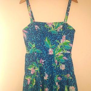 Lilly Pulitzer Dress Sz 12 NWT